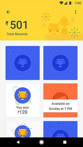 RTIwala Explains: Google Tez wallet
