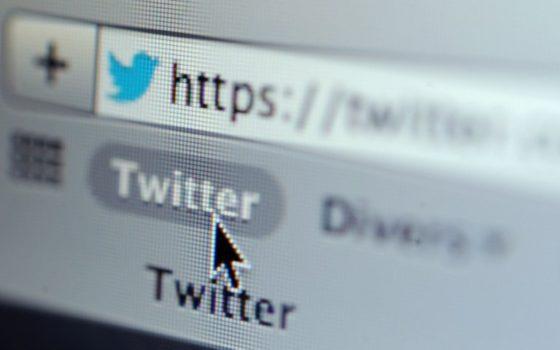 Rw Trending Twitter bans RT
