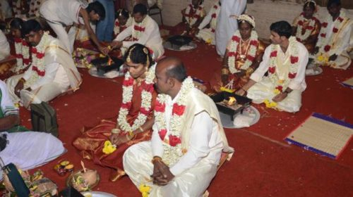 RTIwala Reveals Mahatma Gandhi wedded at family group marriage.png