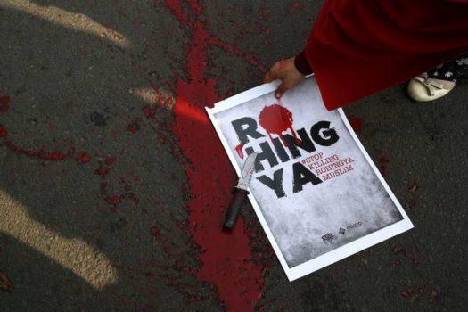Rw Explains Rohingya Violence