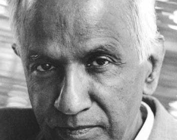 Rw Explains Why is Google Celebrating 107th birthday of S Chandrasekhar?