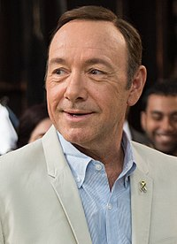 Rw Trending Kevin Spacey and Netflix