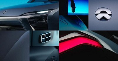 All you should know about NIO, Tesla Model X, Tesla Motors, Electric cars from China!