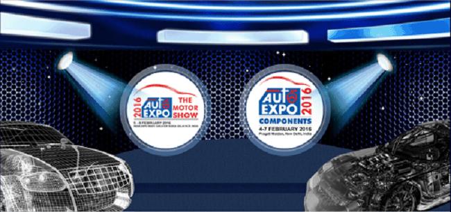RTIwala Trending Auto Expo 2018