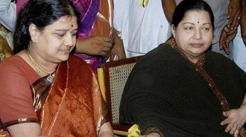 RTIwala Reveals J Jayalalithaa