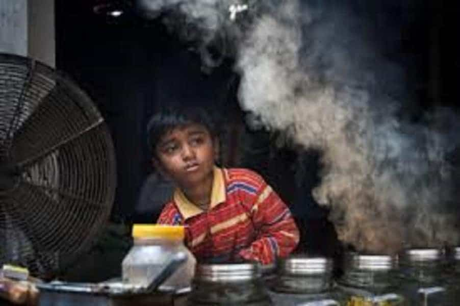 World Against Child Labour Day 2018